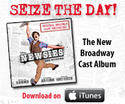 Download the Newsies Original Broadway Cast Recording